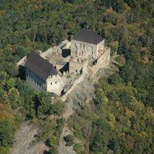 Picture of Tocnik castle