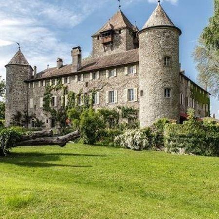 Obrázek z FR Chateau de Coudree