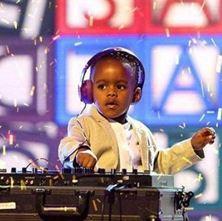 Obrázek DJ Arch Junior