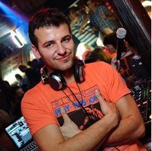 Obrázek DJ Vichy