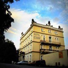 Obrázek hotel Štekl Hrubá skála