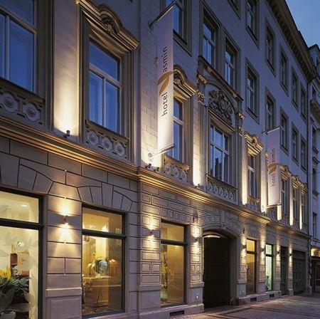 Obrázek z Yasmin hotel