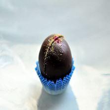 Obrázek Čokoládové minidortíky
