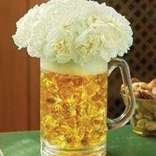 Obrázek Pivní svatební téma