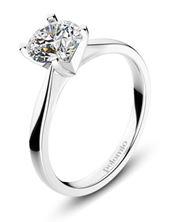 Obrázek Zásnubní prsten Malaga