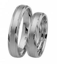 Obrázek Snubní prsteny F0013