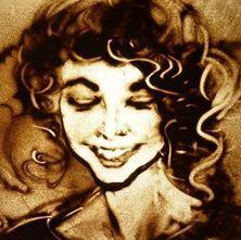 Obrázek Sand Art