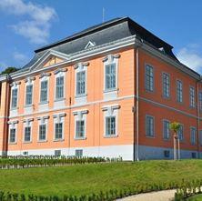Obrázek zámek Lomnice nad Popelkou