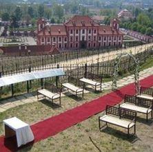 Obrázek Symbolický obřad v Pražské botanické zahradě