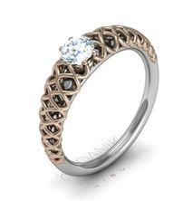 Obrázek Zásnubní prsten Matar
