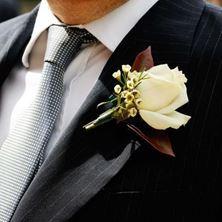 Obrázek Korsáž pro ženicha