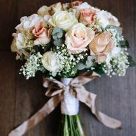 Obrázek z Kytice pro nevěstu - Růže