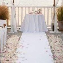 Obrázek Bílý koberec 2m
