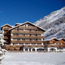Obrázek Hotel Walliserhof ***