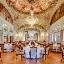 Obrázek SW Fairmont Le Montreux Palace