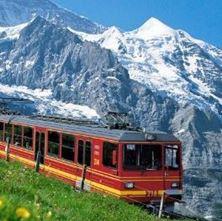 Picture of Zermatt - Riffelalp