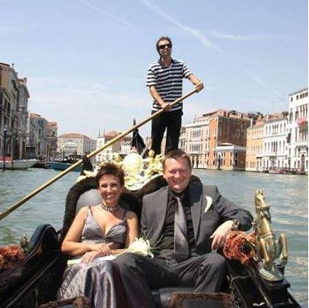 Obrázek z Benátky Balíček S
