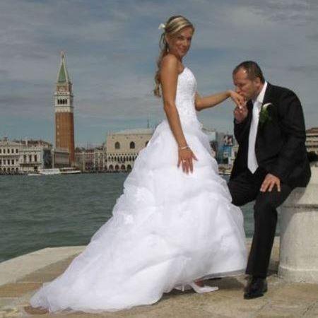 Obrázek z Benátky