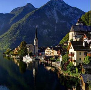 Obrázek pro kategorii Svatby v Rakousku
