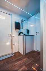 Picture of Luxury Mobile Toilett