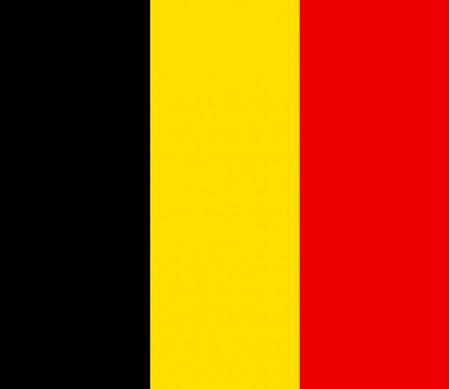 Obrázek z Belgie