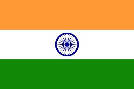Obrázek z Indie