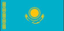 Picture of Kazakhstan legalities