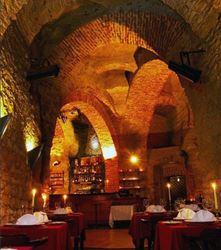 Picture of Peklo Monastery Cellars Symbolic Ceremony