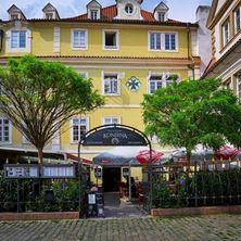 Picture of Konírna Restaurant
