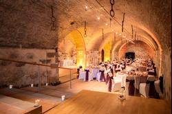 Obrázek z SWISS Château Coppet