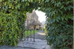 Obrázek z SWISS Spiez Castle