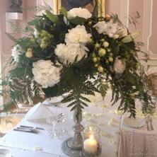 Obrázek Svatební kytice 1021