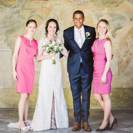 Obrázek z Organizace svatby Standard