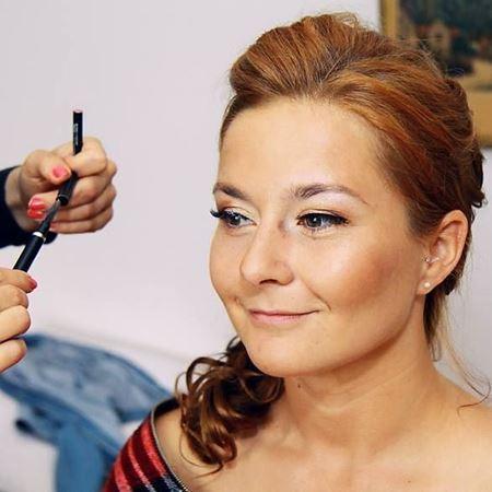 Obrázek z Anna Kadaníková Vlasy&Make-up