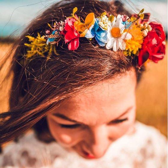 Obrázek z Le Petit Joie Vlasové doplňky