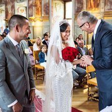 Obrázek Organizace svatby Premium