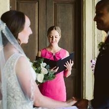 Obrázek Organizace menší symbolické svatby