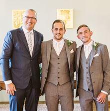 Obrázek Organizace svatby s dokumenty