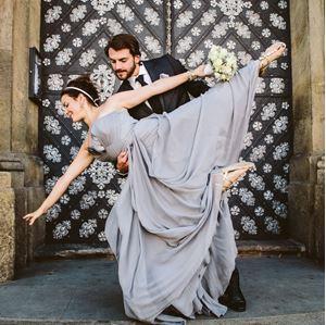 Obrázek pro kategorii Taneční škola
