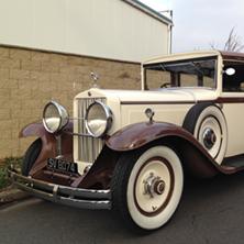 Picture of Cadillac 353 Vanden Plas Landaulette - 1930