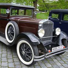 Picture of Praga Alfa - 1929