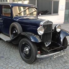 Picture of Praga Piccolo - 1933