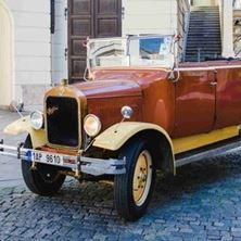 Picture of Praga AN - 1929