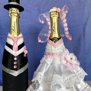 Obrázek pro kategorii Oblečky na láhve