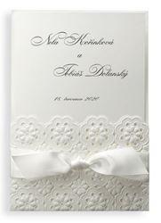 Obrázek z Svatební oznámení - S 501
