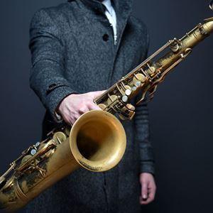 Obrázek pro kategorii Saxofonisté