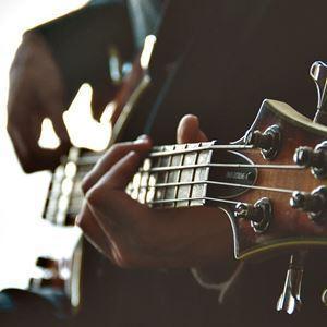Obrázek pro kategorii Sóloví hudebníci