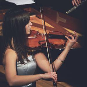 Obrázek pro kategorii Klasická hudba - hudební tělesa