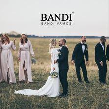 Obrázek Pánské obleky Bandi