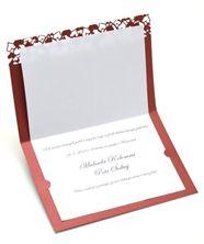 Obrázek Svatební oznámení Srdce 2